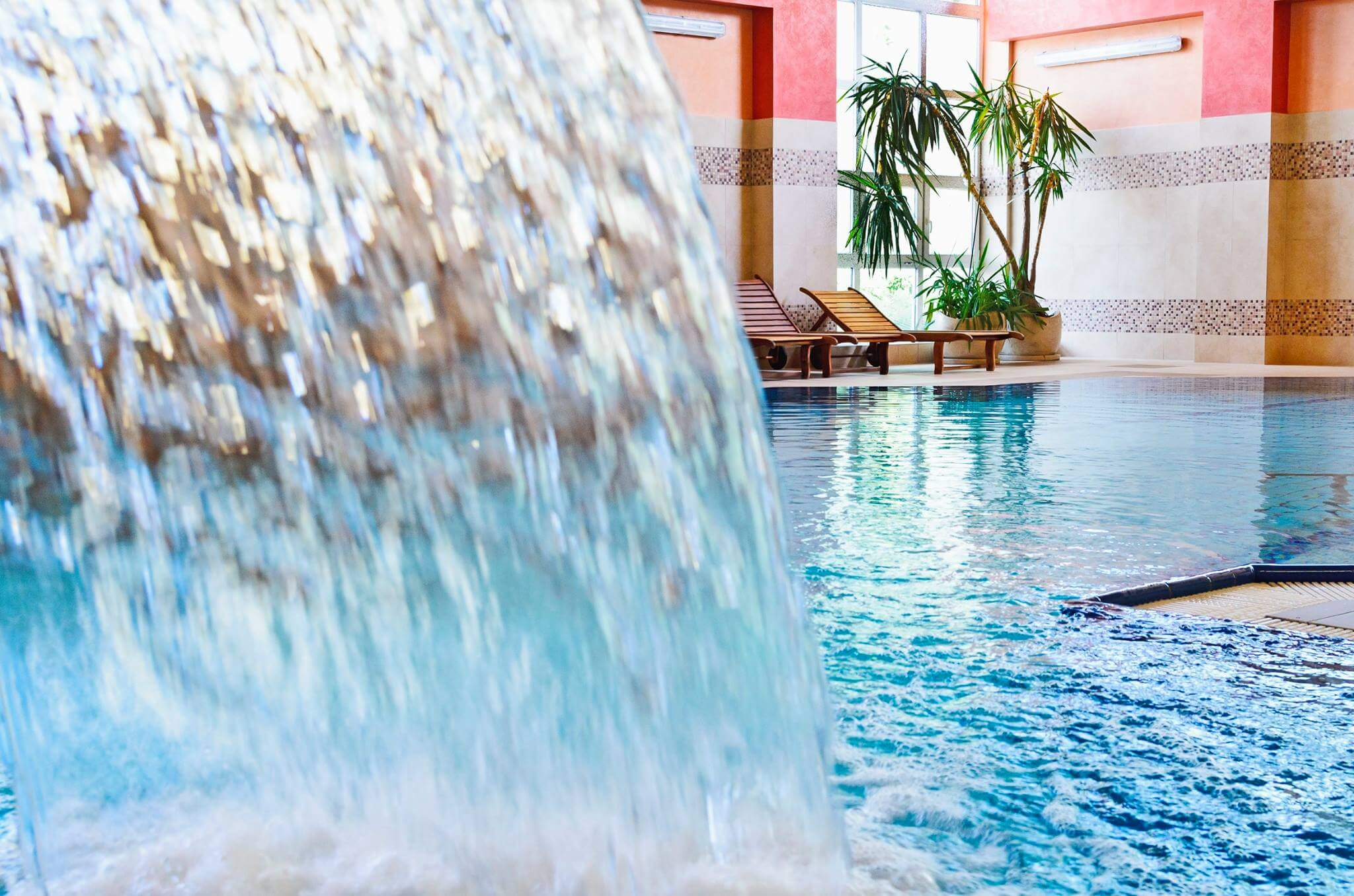 hotel kudowa e-kurort.pl basen spa